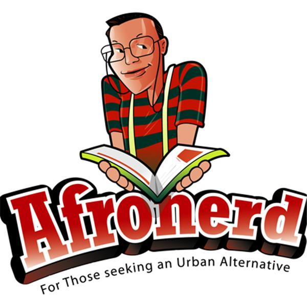 dburt aka Afronerd