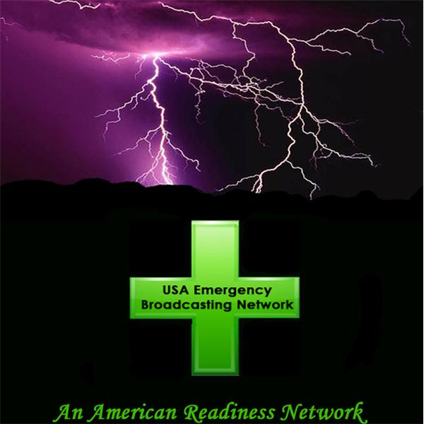 USA Emergency Broadcasting Network