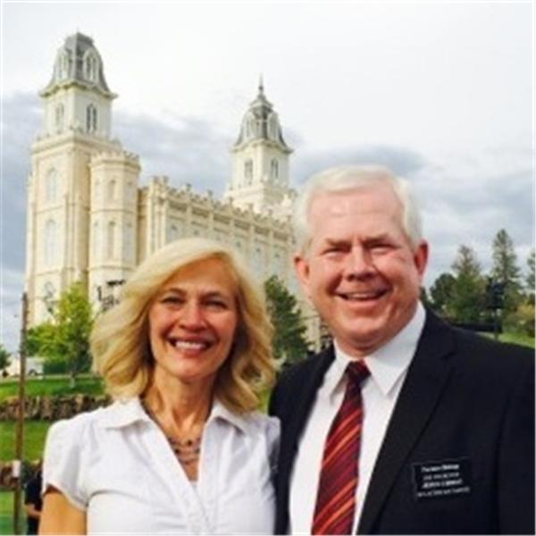 Mormon Chat with Bishop Lee Baker