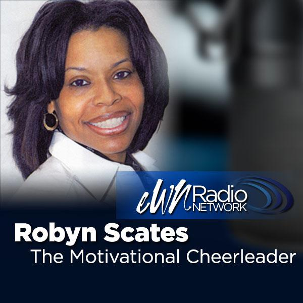 The Motivational Cheerleader