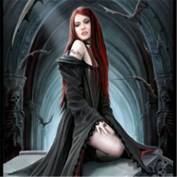 The Goth Chicks View On Life