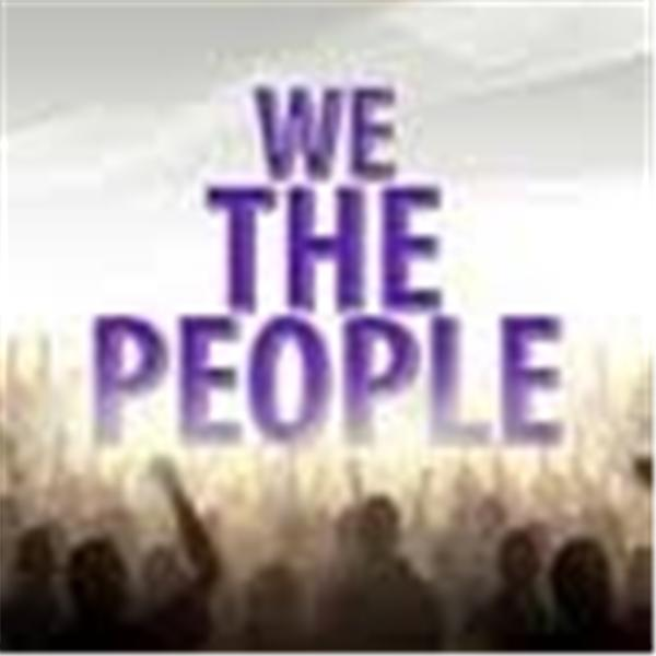 The peoples show