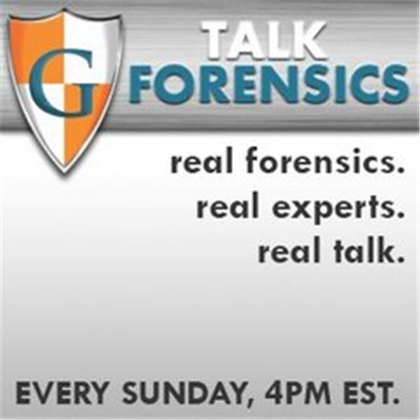 Talk Forensics