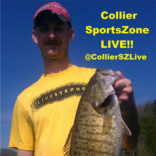Collier SportsZone Live