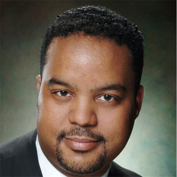 Michael Fauntroy