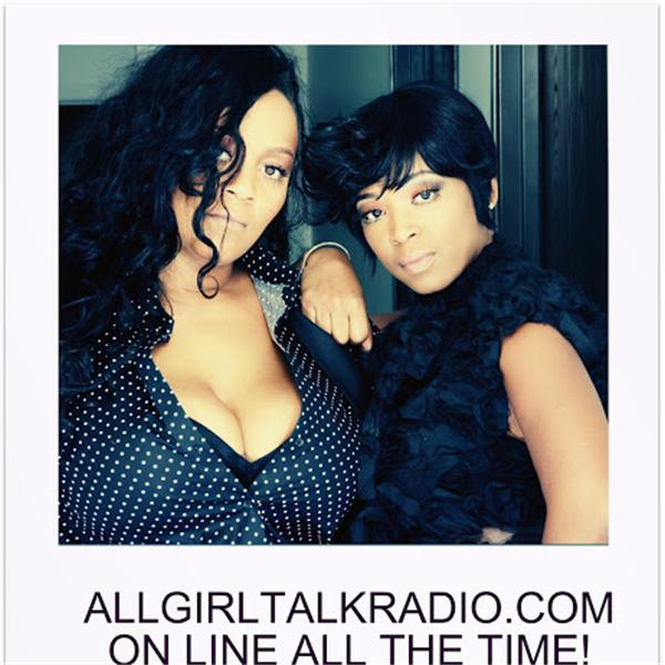 All Girl Talk Radio