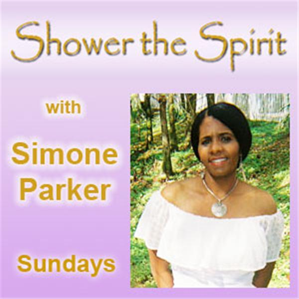 Shower The Spirit
