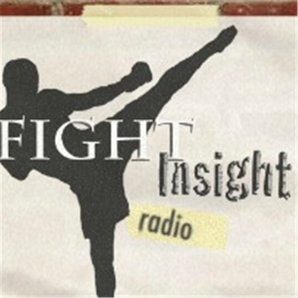 MMA FightInsight Radio