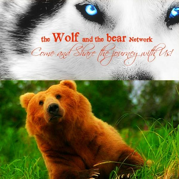 Wolf and the bear Network