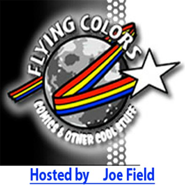 Flying Color Comics