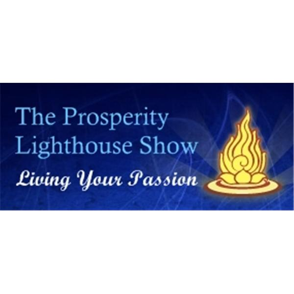 The Prosperity Lighthouse Show | Blog Talk Radio Feed