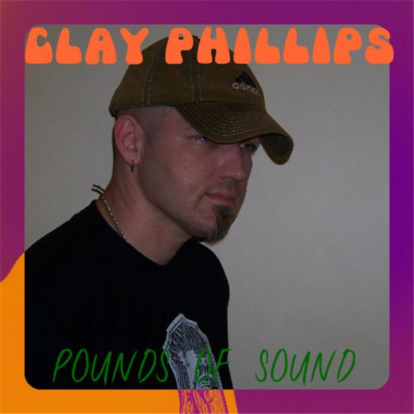 Clay Phillips