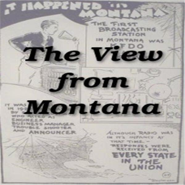 The View from Montana