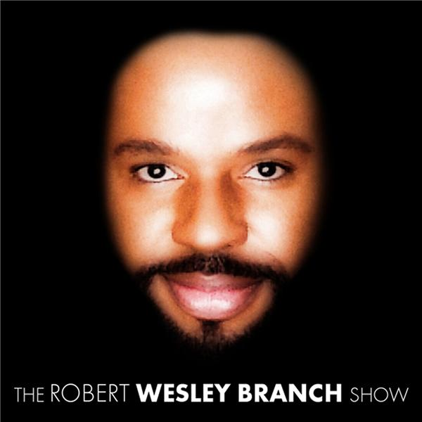 Robert Wesley Branch