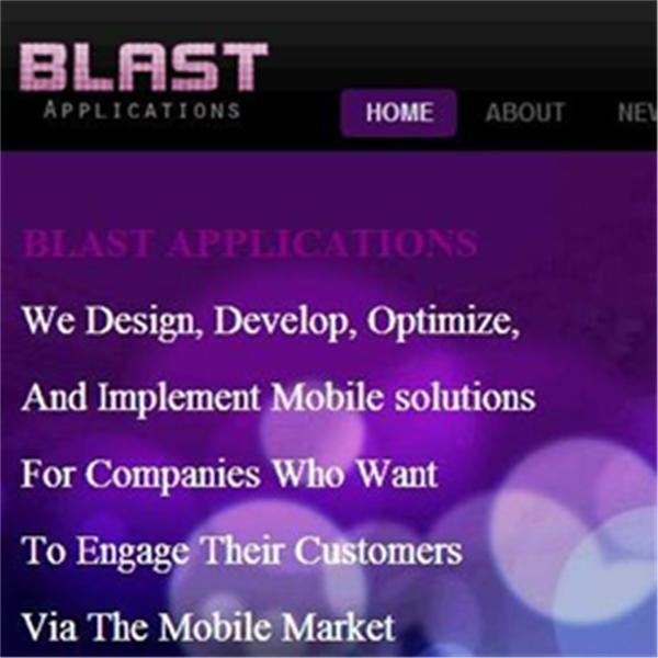 Blap Blastapplications