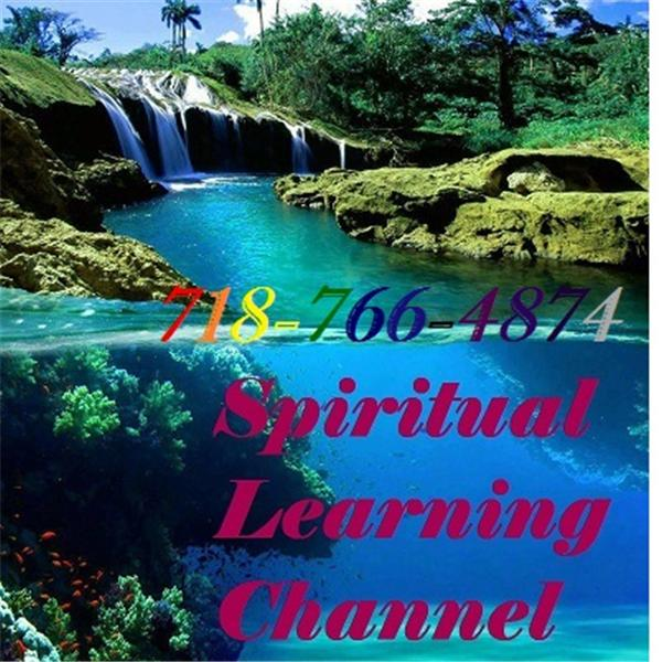 Spiritual Learning Channel