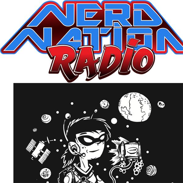 Nerd Nation Radio