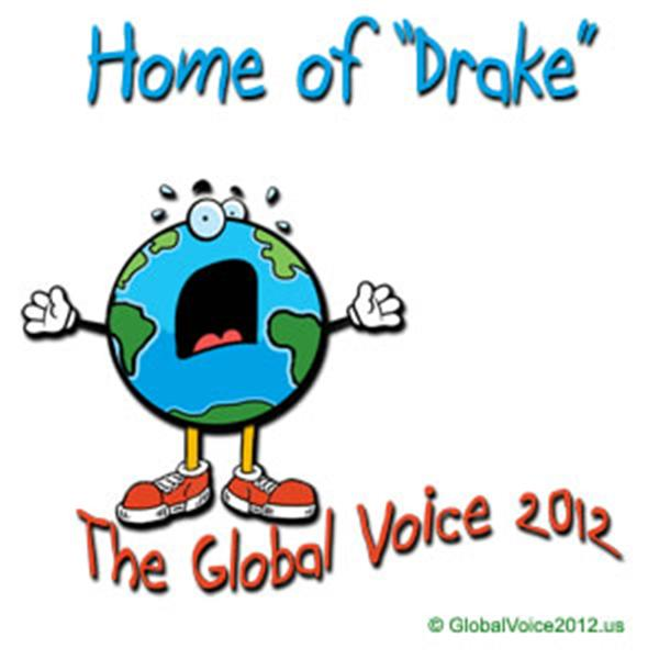 Global Voice 2012 Radio