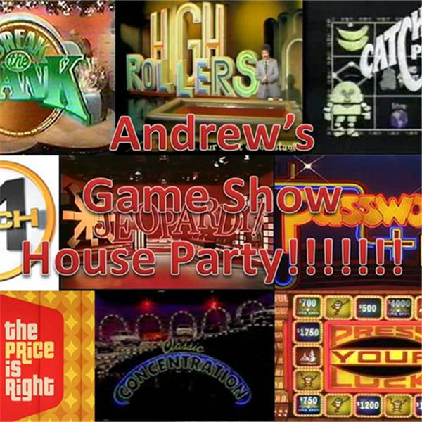 Gameshow House Party