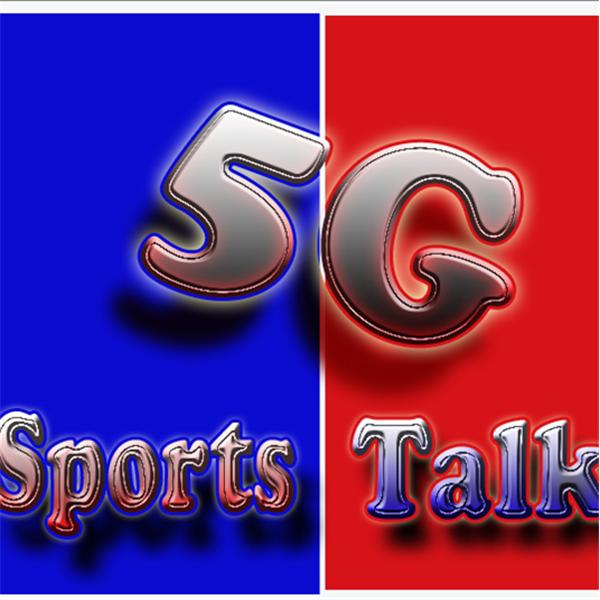5G Sports Talk