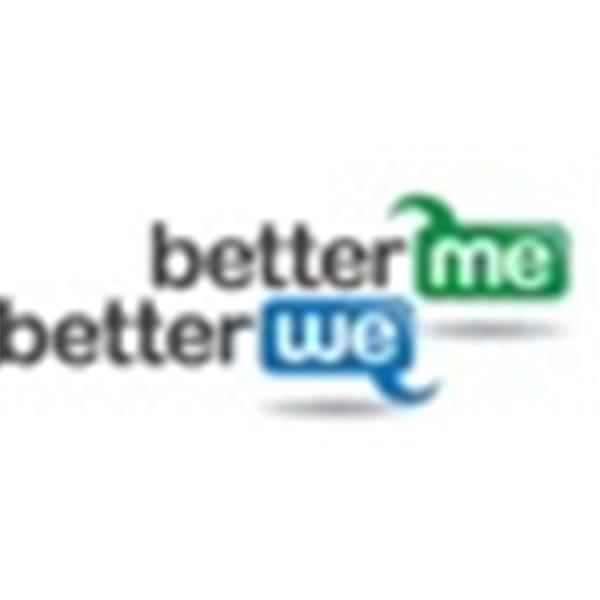 BetterMEBetterWE