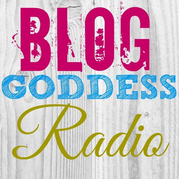 Blog Goddess Radio