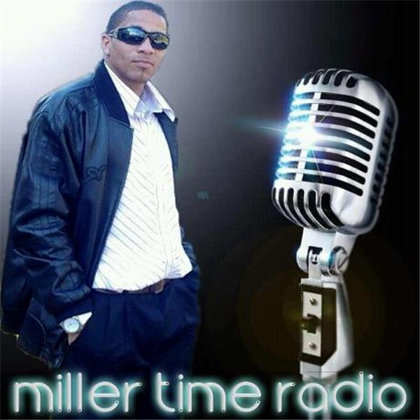 Miller Time Radio Hour
