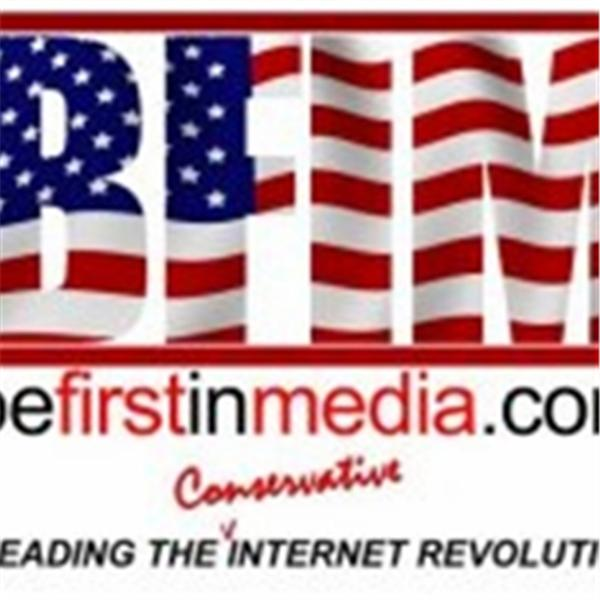 Be First In Media