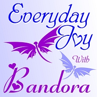 Everyday Joy with Bandora | Blog Talk Radio Feed