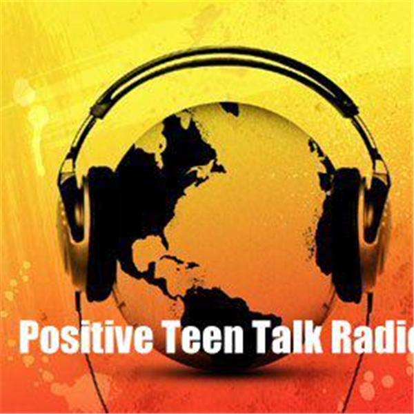 POSITIVE TEEN TALK