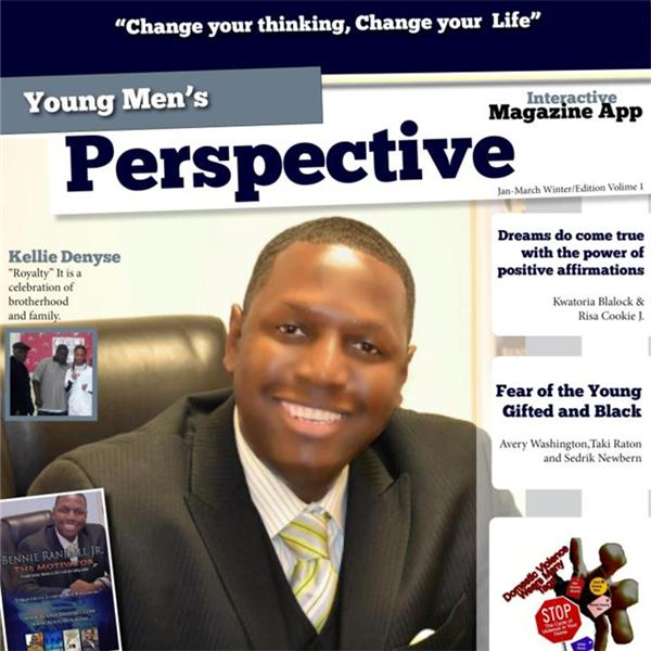 YoungMensPerspectiveMagazine