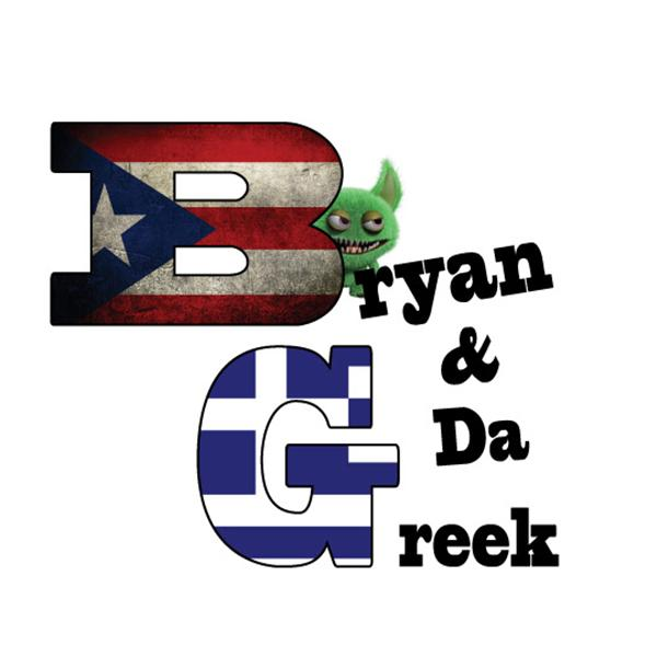 Bryan and the Greek