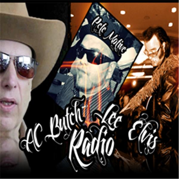 Lee Elvis AC Butch Radio Show
