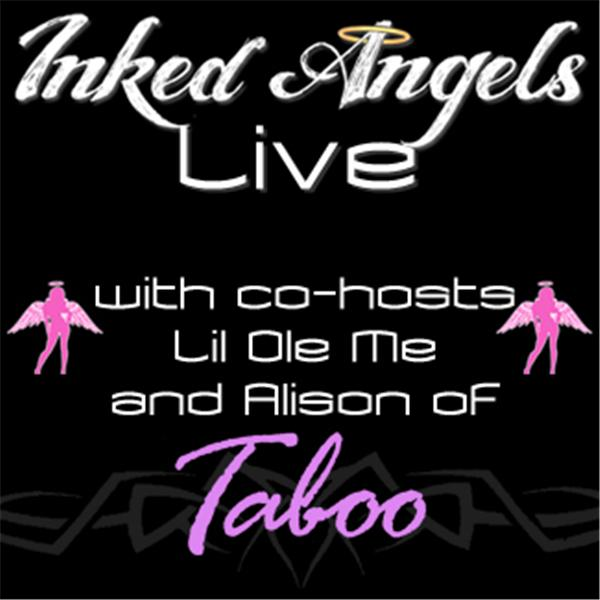 Inked Angels Radio