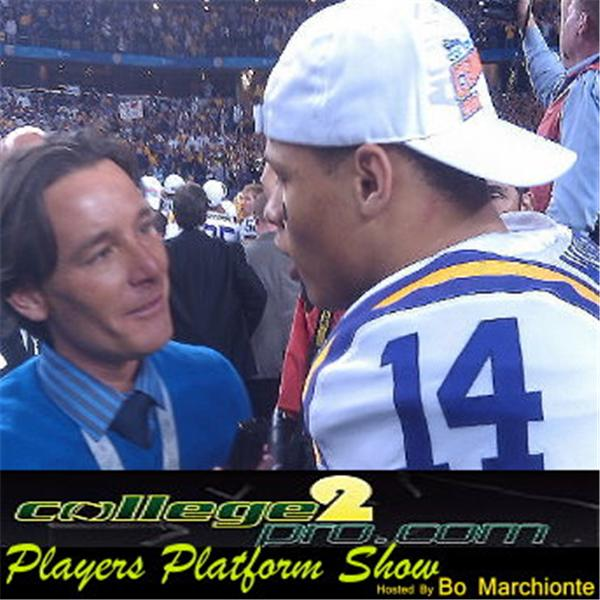 Players Platform Show