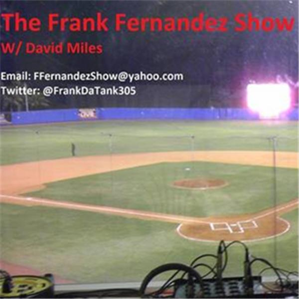 The Frank Fernandez Show