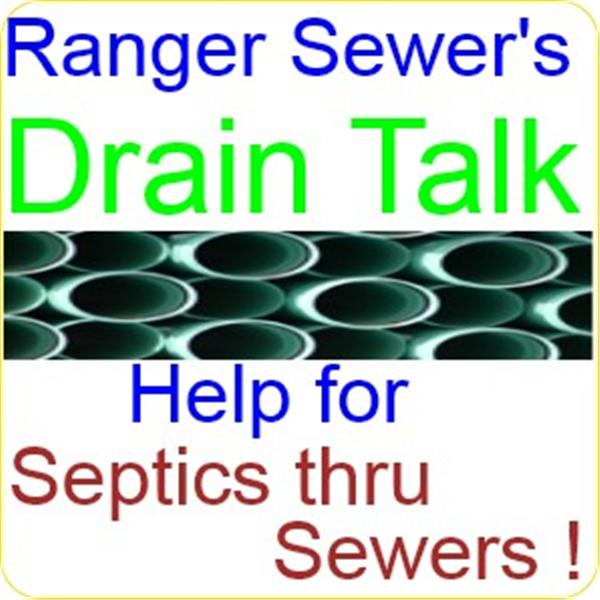 Ranger Sewers Drain Talk
