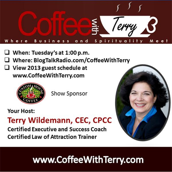 Coffee With Terry