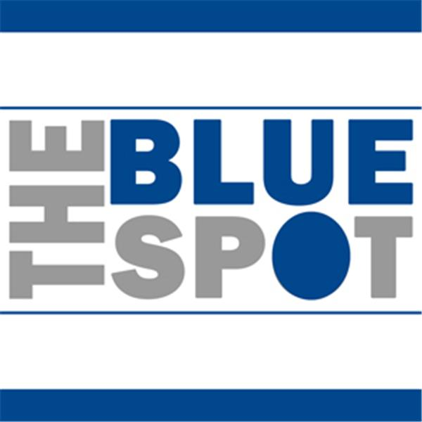 The Blue Spot