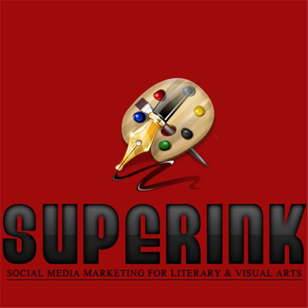 Super Ink Authors and Artists