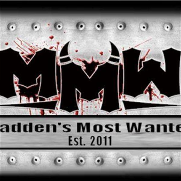 Madden Most Wanted II