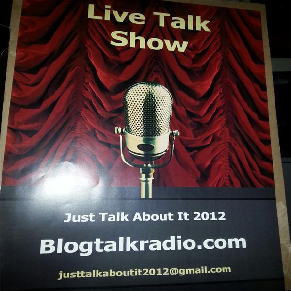 Just Talk About It 2012