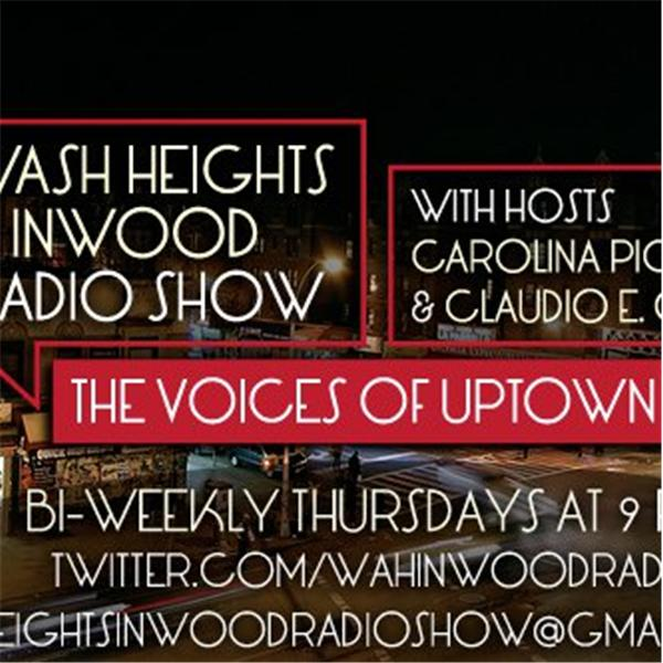 heightsinwoodradioshow