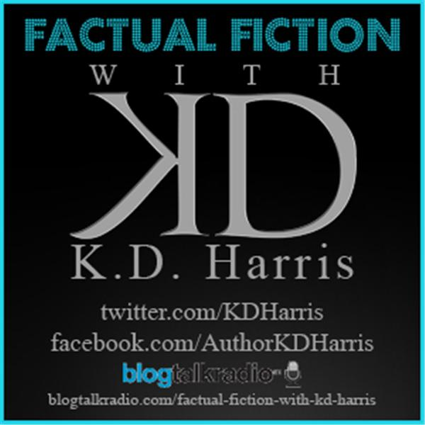 Factual Fiction with KD Harris