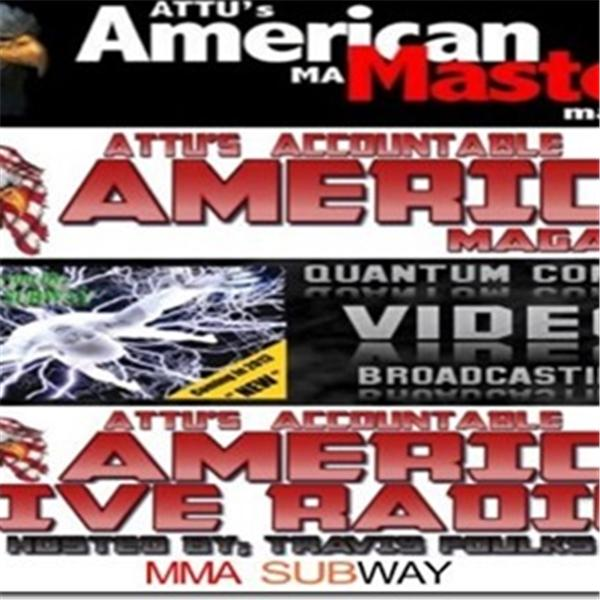 MMA Subway ATTU Network