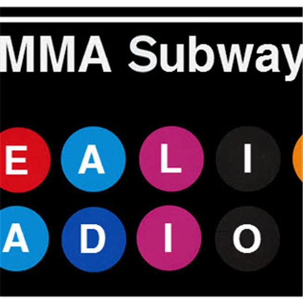 MMA Subway Network