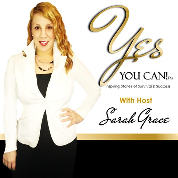 Yes You Can Radio Show
