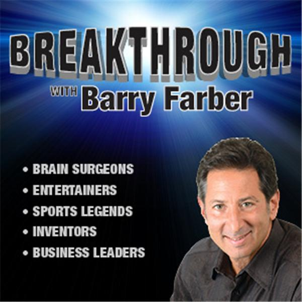 Barry Farber