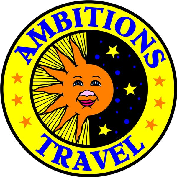 Ambitions Travel Live