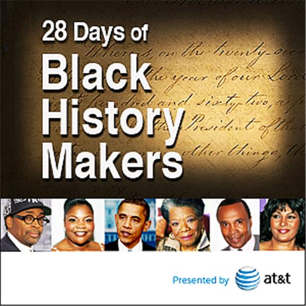 BlackHistoryMakers